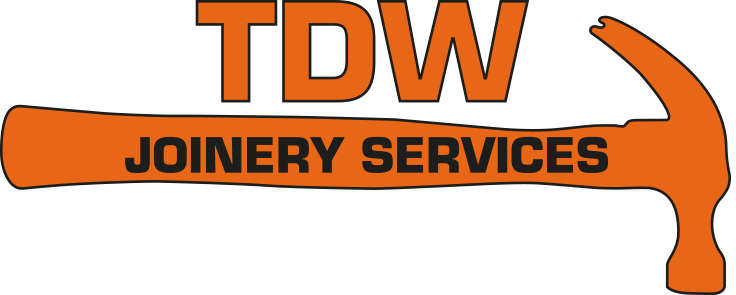 TDW Joinery Services Logo